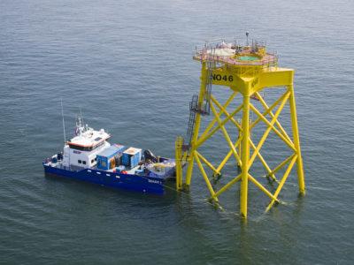 seazip1 - offshore - schip - duurzame - windenergie