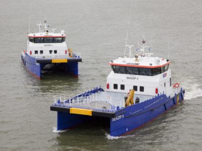 seazip5 - seazip6 - offshore - schip - duurzame - windenergie