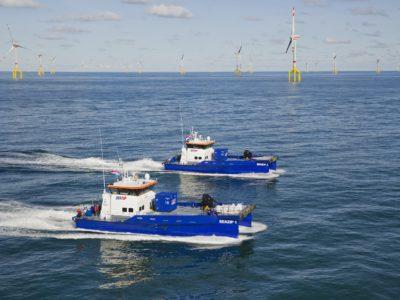 SeaZip 1 & 2 - SeaZip Offshore Service BV