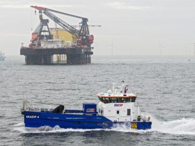 SeaZip 4 - Heerema - SeaZip Offshore Service BV