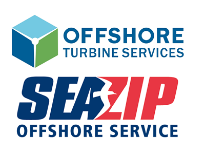 Offshore Turbine Services - SeaZip Offshore Service BV